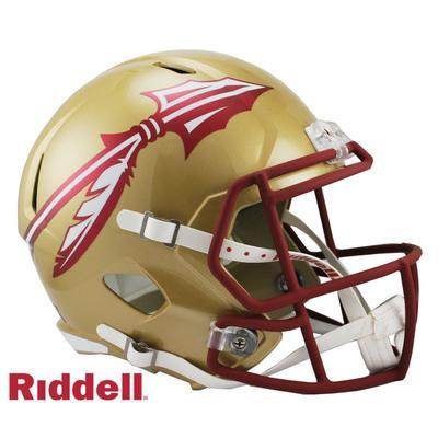 Florida State Riddell Speed Replica Helmet