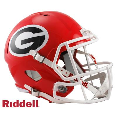 Georgia Riddell Speed Replica Helmet