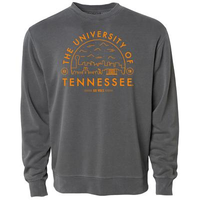 Tennessee Uscape Pigment Dyed Fleece