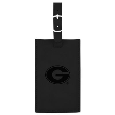 Georgia Luggage Tag