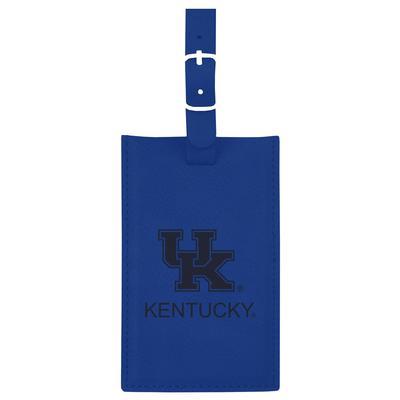 Kentucky Luggage Tag