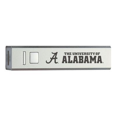 Alabama LXG Portable Power Bank