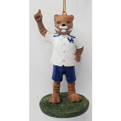 Kentucky Mascot Ornament