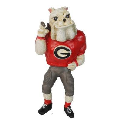 Georgia Mascot Ornament