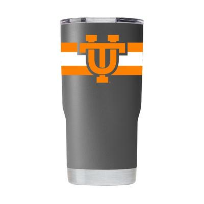 Tennessee Gametime Sidekicks Interlocking UT 20 oz Tumbler