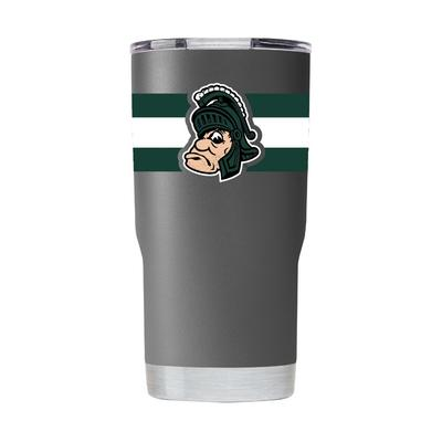 Michigan State Gametime Sidekicks Sparty 20 oz Tumbler