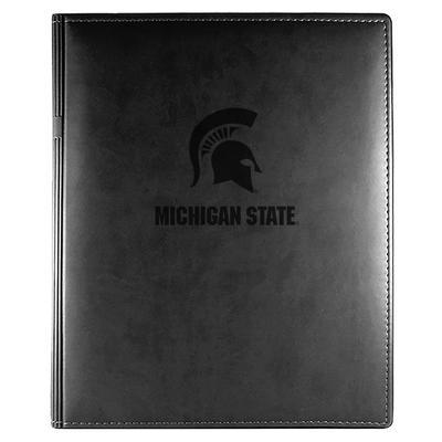 Michigan State LXG Large Padfolio