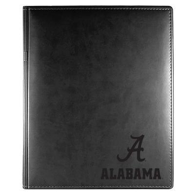 Alabama LXG Large Padfolio