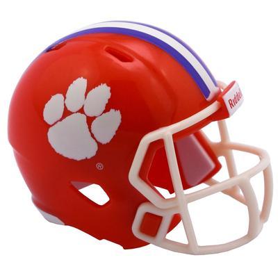 Clemson Riddell Pocket Helmet
