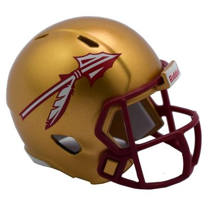 Florida State Riddell Pocket Helmet