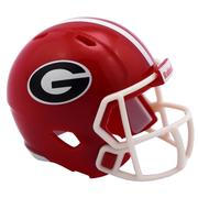 Georgia Riddell Pocket Helmet