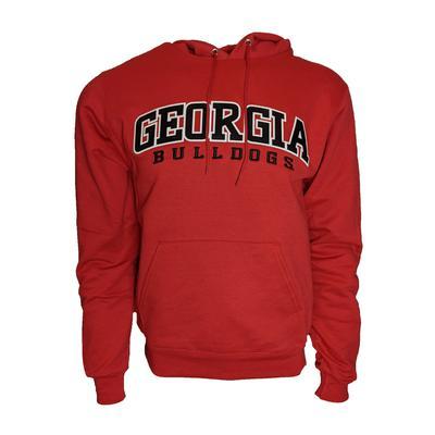 Georgia Champion Men's Arch Bulldogs Hoody