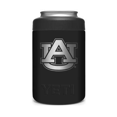 Auburn YETI Rambler 12oz Colster - Black