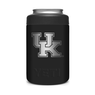 Kentucky YETI Rambler 12oz Colster - Black