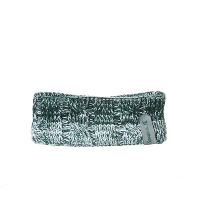 Michigan State Zephyr Ombre Knit Headband