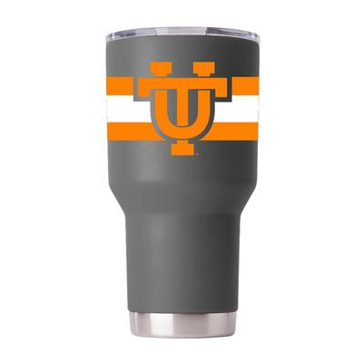 Tennessee Gametime Sidekicks Interlocking UT 30 oz Tumbler