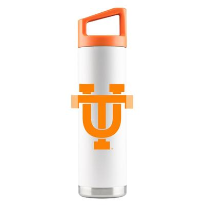 Tennessee Gametime Sidekicks Interlocking UT 22 oz Bottle