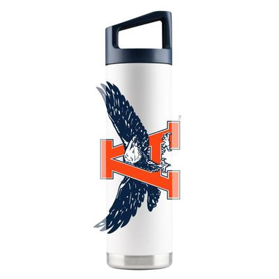Auburn Gametime Sidekicks War Eagle 22 oz Bottle