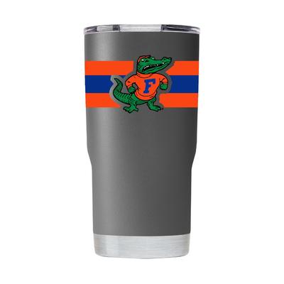 Florida Gametime Sidekicks Standing Albert 20 oz Tumbler
