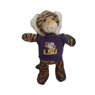 LSU Tigers Plush Cutie Mascot