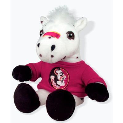 Florida State Renegade Plush Cutie Mascot