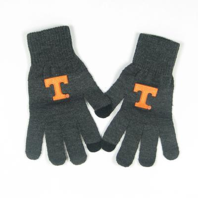 Tennessee Vols Smart Phone Knit Gloves