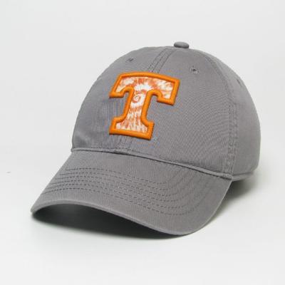 Tennessee Legacy Tie Dye Fill Twill Cap