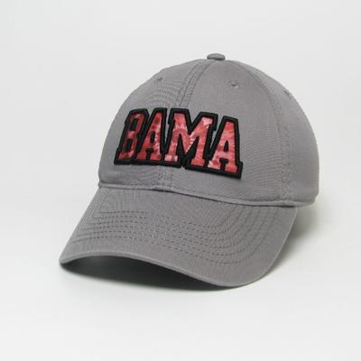 Alabama Legacy Tie Dye Fill Twill Cap
