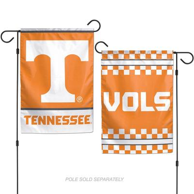 Tennessee Double Sided Garden Flag12.5