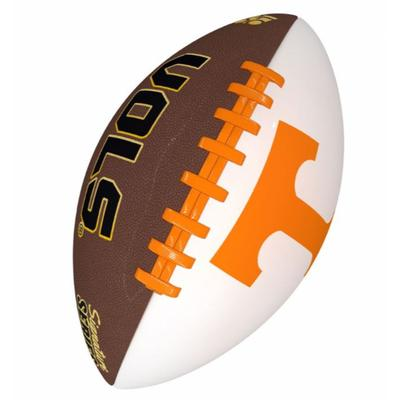 Tennessee Autograph Football