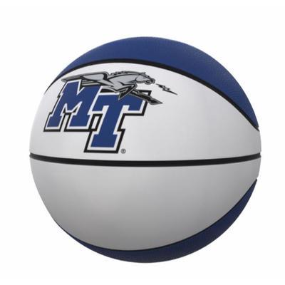 MTSU Autograph Basketball