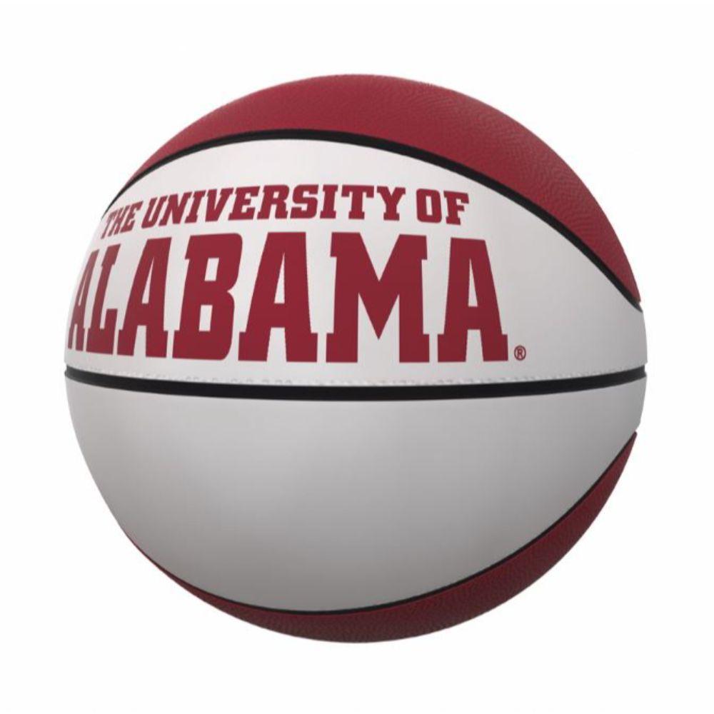 Alabama Autograph Basketball