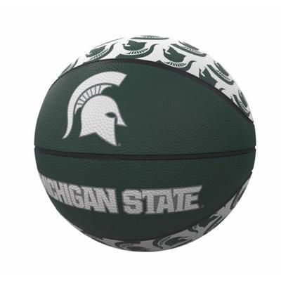 Michigan State Mini Basketball