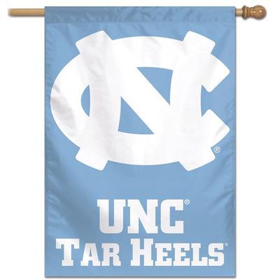UNC Vertical Flag 28