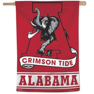 Alabama Vault Vertical Flag 28