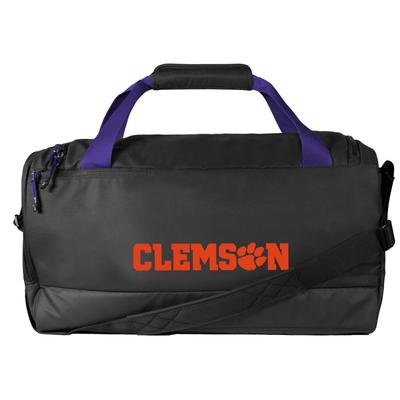 Clemson Nike Utility Duffel