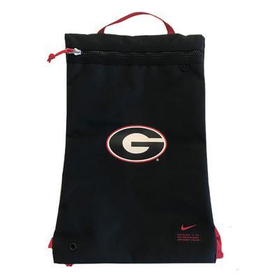 Georgia Nike Utility Gymsack