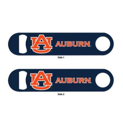 Auburn 2 Sided Metal Bottle Opener