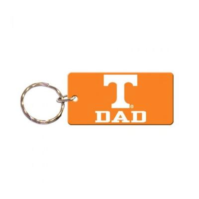 Tennessee Dad Key Chain