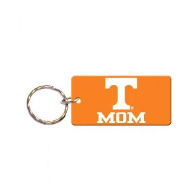 Tennessee Mom Key Chain