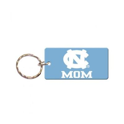 UNC Mom Key Chain