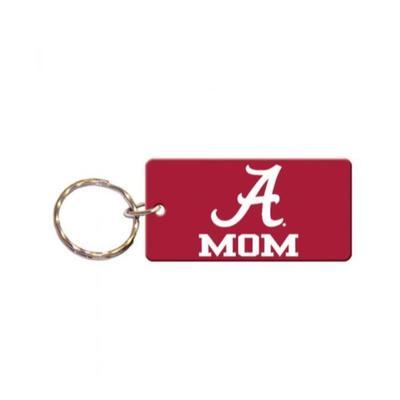 Alabama Mom Key Chain