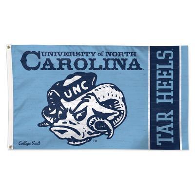 UNC Vault Flag 3' x 5'
