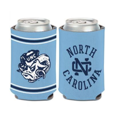 UNC Vault Rameses 12 oz Can Cooler