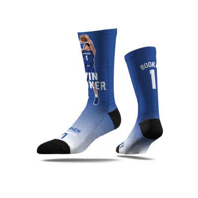 Devin Booker Strideline Crew Socks