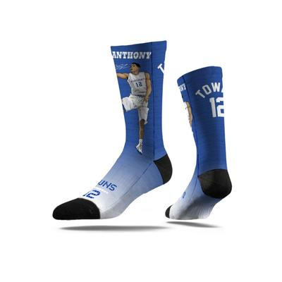 Karl-Anthony Towns Strideline Socks