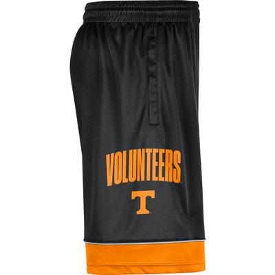 Tennessee Nike Men's Fast Break Shorts