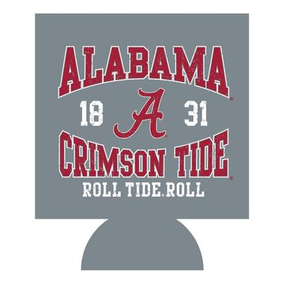 Alabama Can Hugger