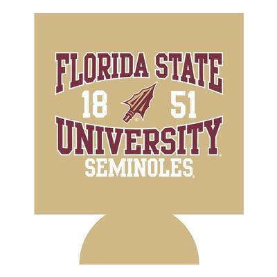 Florida State Can Hugger