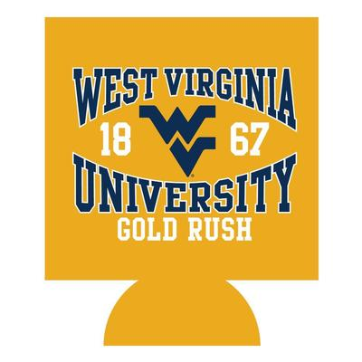 West Virginia Can Hugger